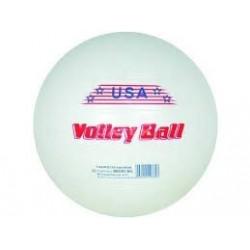 USA Röplabda fehér normál méret