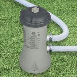 INTEX Krystal Clear 3,8 m3/h teljesítményű vízforgató