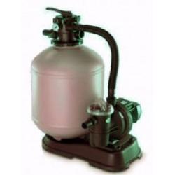 PPF 45/7000 7 m3/h-s homokszűrős vízforgató