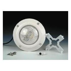 Extra vékony falon kívül szerelhető lámpa ABS