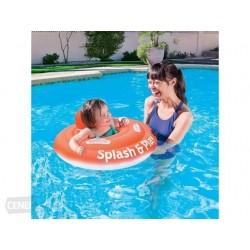 Baby float kapaszkodós 69 cm