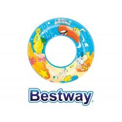 Úszógumi Designer 56 cm Bestway