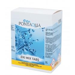 Oxi Mix Tabletta