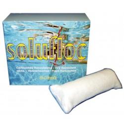 Solufloc zsákos pelyhesítő, 1 kg