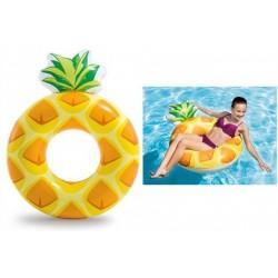 Ananász úszógumi 117 cm