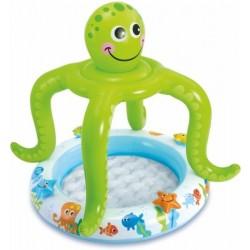 Octopus naptetős pancsoló