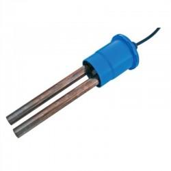 Rézelektróda RC70-es készülékhez
