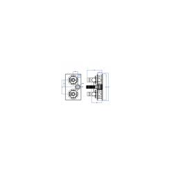 PURO Compact Szerelő készlet 3,5kW