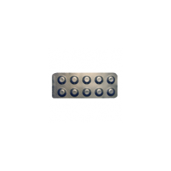 DPD N° 1 10db tabletta / levél