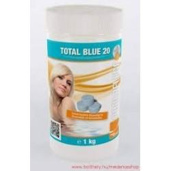 Aquacorrect Total Blue 20gr 1 kg