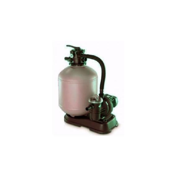 PPF 85/10000 10 m3/h-s homokszűrős vízforgató