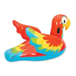 Bestway Felfújható óriás papagáj 203*132 cm