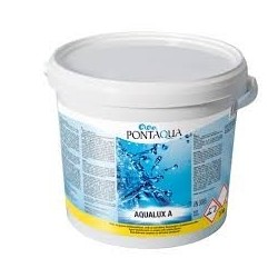 Pontaqua, Aqualux A 3 kg