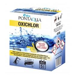 Pontaqua, Oxichlor 5x100 gr