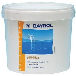 pH növelő granulátum, 5 kg
