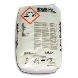 Grillo, pH csökkentő granulátum 25 kg