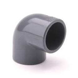 PVC könyök   D20  90°