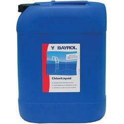 ChloriLiquide folyékony klór, 35 kg
