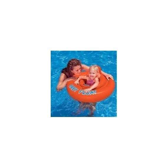Bébi beleülős úszógumi, 76 cm