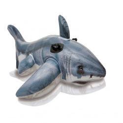 Cápa lovagló, 173x107 cm, Intex