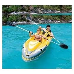 Kayak Set Wave II
