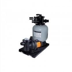 Orange 037 tetőszelepes szűrő berendezés 7,5 m3/h