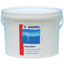 Chlorikal mini klór tabletta, 5 kg